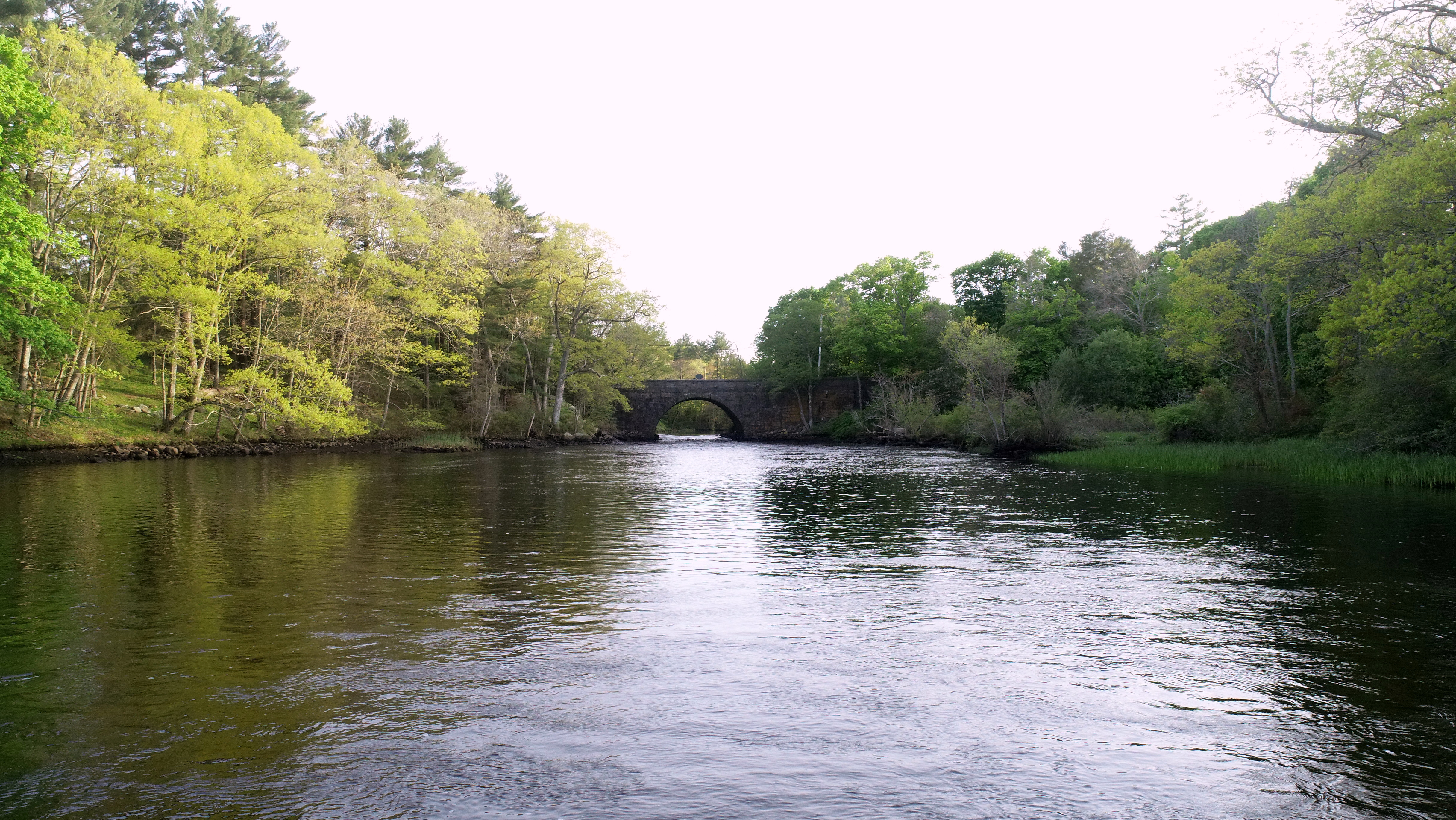 North River Scenic