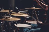 Image accompanying Drum kit.