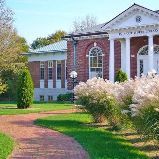John Curtis Free Library