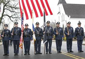 HPD Honor Guard