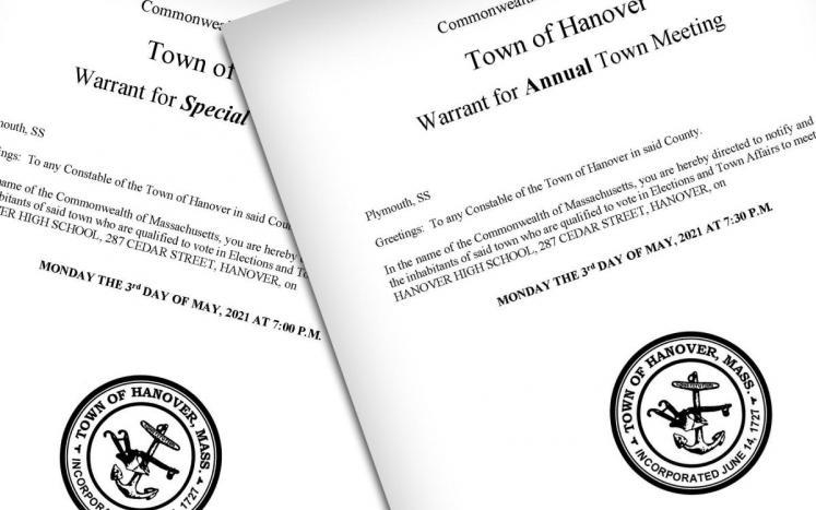 Town Warrants