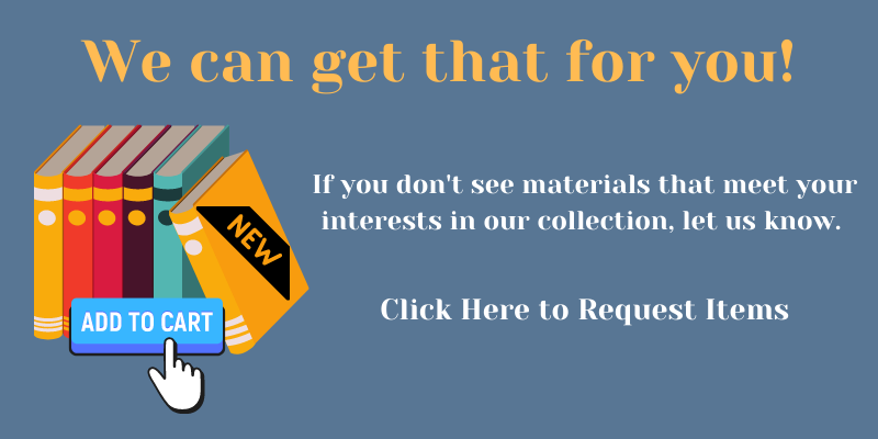 Click here to submit a purchase request for items.